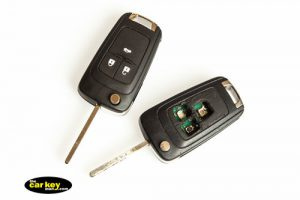 vauxhall car key problem