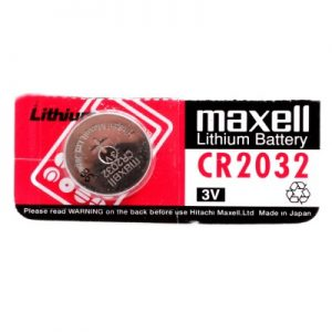 Select a high quality CR2032 Battery