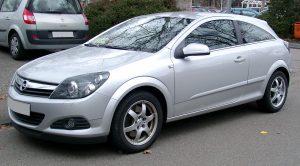 Vauxhall Astra 2004-2009