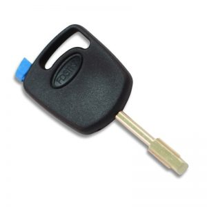 Typical Ford key