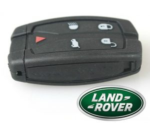freelander key buttons stop working