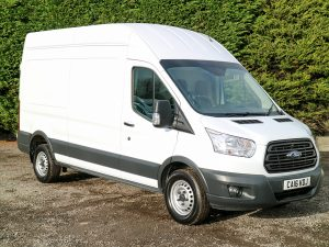 Top 5 Ford Transit Custom Key Problems The Car Key Man National