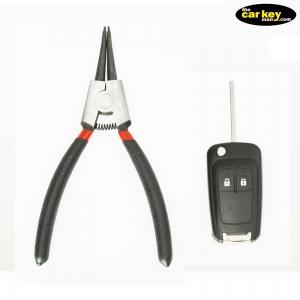Ford Mondeo Flip key repair