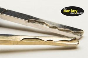 Ford Fiesta Key won't turn