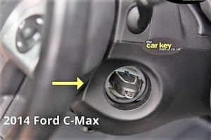 Ford key buttons don't work