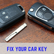 fix your car key