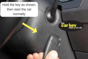 Keyless VW Passat Won't Start