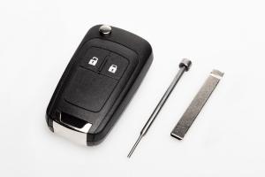 Vauxhall Key Repair kit