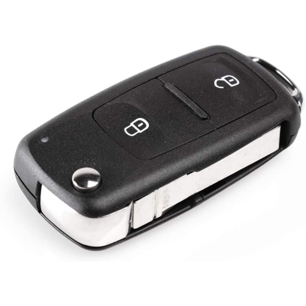 Volkswagen-Style-2-Button-Key-Shell-Repair-Kit-to-suit-2010-onwards.