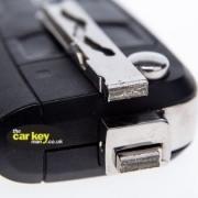 Volkswagen Crafter Key